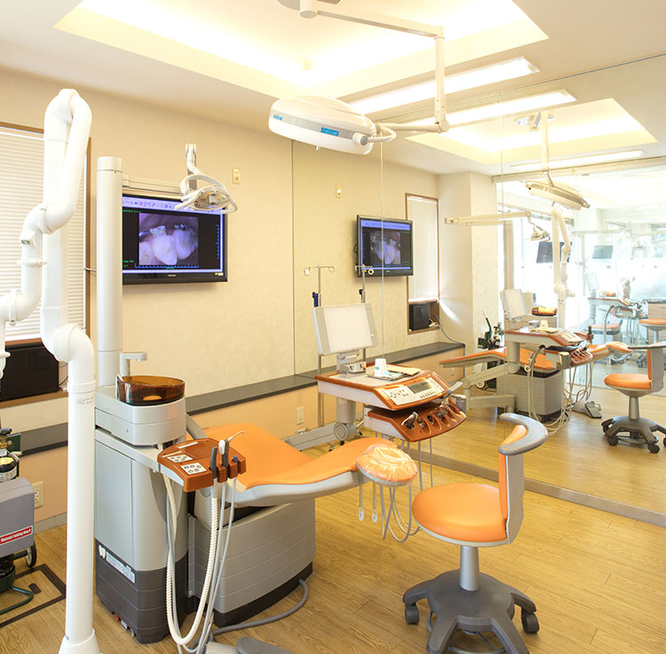 丁寧なカウンセリングと質の高い歯科療法を