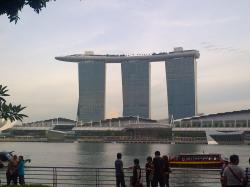 シンガポールPremium Seminar2013に参加