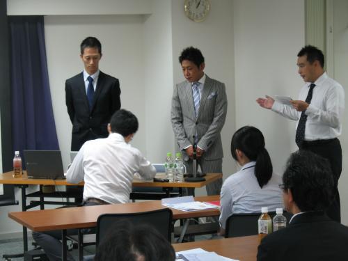 講演会情報 DAISHIN DENTAL ディスカッション/Tokyo