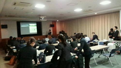 関東歯科2016秋季ミーティングIN立川